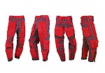 "Pant ""Buxe red"""